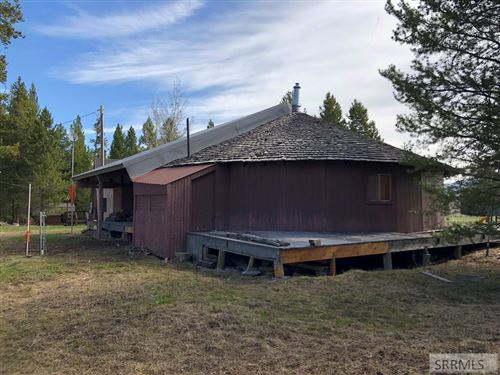 Photo of 4012 Deer Avenue, ISLAND PARK, ID 83429 (MLS # 2126298)