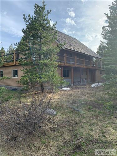 Photo of 3499 Pine Lane, ISLAND PARK, ID 83429 (MLS # 2130300)