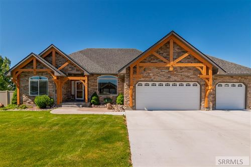 Photo of 5292 E Tildy Circle, AMMON, ID 83406 (MLS # 2130305)