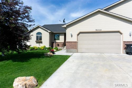 Photo of 5010 Lily Lane, IDAHO FALLS, ID 83406 (MLS # 2130315)