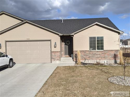 Photo of 3482 N Coral #Way, AMMON, ID 83401 (MLS # 2130317)