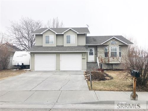 Photo of 2963 Kevin Circle, IDAHO FALLS, ID 83402 (MLS # 2128318)