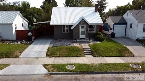 Photo of 550 10th Street, IDAHO FALLS, ID 83404 (MLS # 2132318)