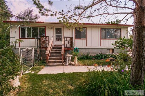 Photo of 1414 Canyon Avenue, IDAHO FALLS, ID 83402 (MLS # 2138321)