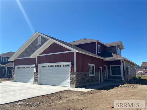 Photo of 135 Creekside Lane #10, SWAN VALLEY, ID 83449 (MLS # 2131335)