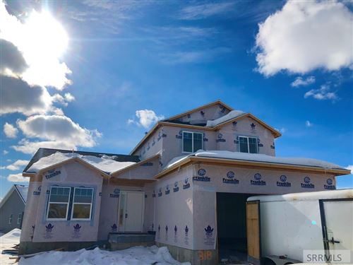 Photo of IDAHO FALLS, ID 83401 (MLS # 2127336)