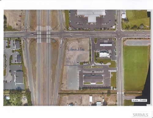 Photo of 885 W Main Street, REXBURG, ID 83440 (MLS # 2133337)