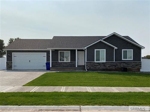 Photo of 4114 Marlin Avenue, IDAHO FALLS, ID 83401 (MLS # 2132340)