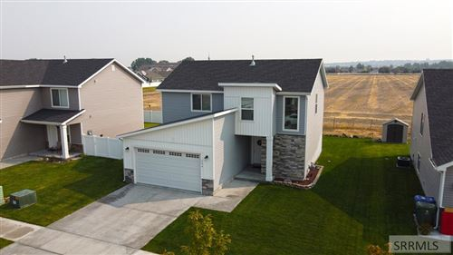 Photo of 796 S 2275 W, REXBURG, ID 83440 (MLS # 2132341)