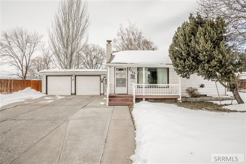 Photo of 2280 S Avocet Drive, IDAHO FALLS, ID 83406 (MLS # 2127348)