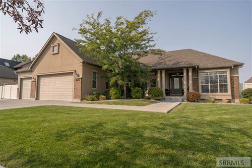 Photo of 2049 Autumn Lane, IDAHO FALLS, ID 83404 (MLS # 2132348)