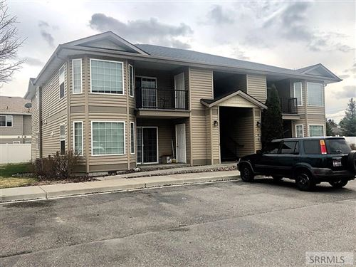 Photo of 145 Clubhouse Circle, IDAHO FALLS, ID 83404 (MLS # 2136356)