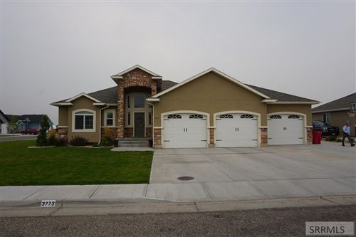 Photo of 3773 Golden Lane, IDAHO FALLS, ID 83401 (MLS # 2132359)