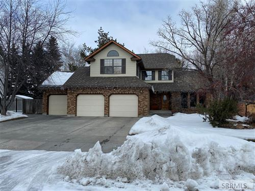Photo of 215 Stone Run Lane, IDAHO FALLS, ID 83404 (MLS # 2127360)