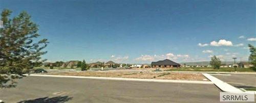 Photo of TBD Elk Creek Drive, IDAHO FALLS, ID 83404 (MLS # 2139360)