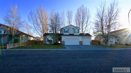 Photo of 273 Leesburg Lane, IDAHO FALLS, ID 83404 (MLS # 2126361)