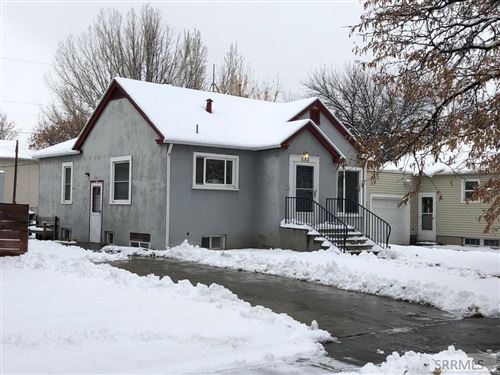 Photo of 584 E 13th Street, IDAHO FALLS, ID 83404 (MLS # 2126362)