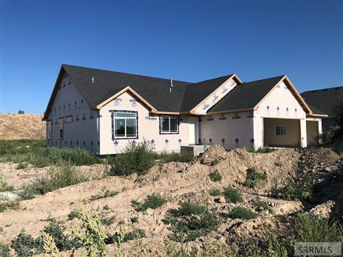 Photo of 5032 Rock Creek Lane, IDAHO FALLS, ID 83401 (MLS # 2131363)
