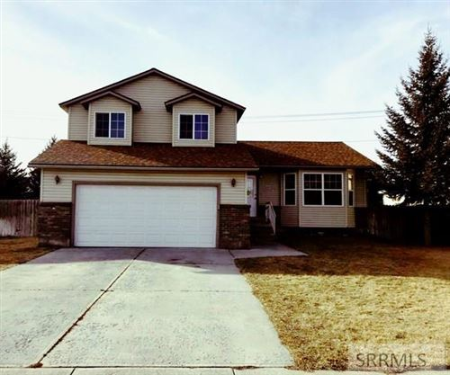 Photo of 3524 Shadow Mountain Trail, IDAHO FALLS, ID 83404 (MLS # 2127365)
