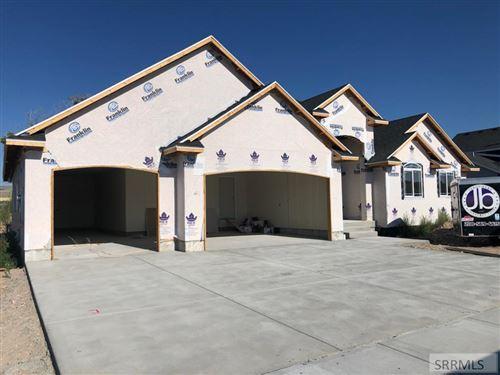 Photo of 4689 S Mountain Bend Drive, AMMON, ID 83406 (MLS # 2131368)