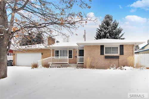Photo of 290 Barlow Drive, IDAHO FALLS, ID 83401 (MLS # 2126370)