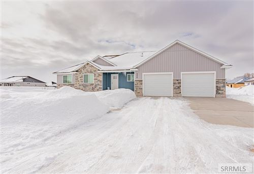 Photo of 3250 E Coulter Way, AMMON, ID 83406 (MLS # 2127370)