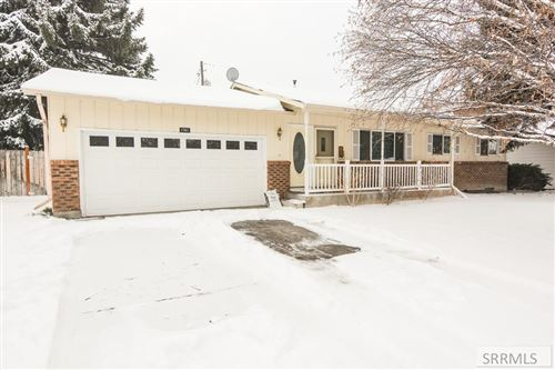 Photo of 1761 Michael Street, IDAHO FALLS, ID 83402 (MLS # 2126372)