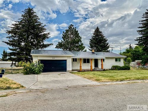 Photo of 820 Bergeson Drive, IDAHO FALLS, ID 83401 (MLS # 2138381)