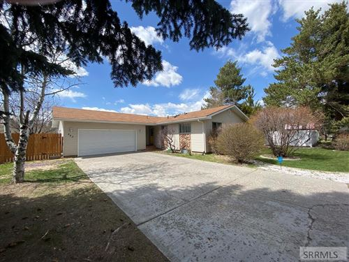 Photo of 445 Joan Avenue, IDAHO FALLS, ID 83401 (MLS # 2127383)