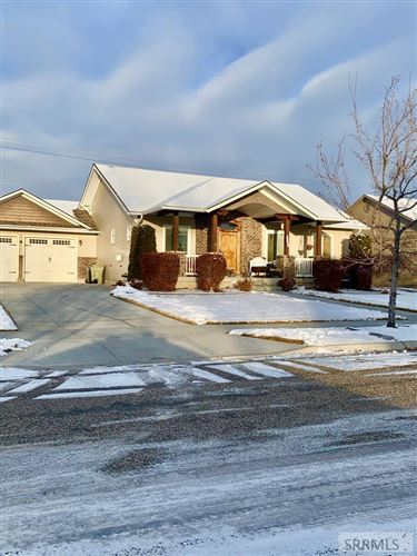 Photo of 3840 Steeplechase Lane, IDAHO FALLS, ID 83402 (MLS # 2126386)