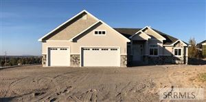 Photo of 3697 Founders Pointe Circle, AMMON, ID 83406 (MLS # 2124387)