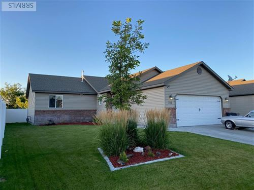 Photo of 706 Pamiela Place, IDAHO FALLS, ID 83402 (MLS # 2131389)
