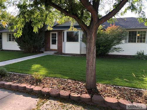 Photo of 1094 Caysie Lane, IDAHO FALLS, ID 83402 (MLS # 2132390)