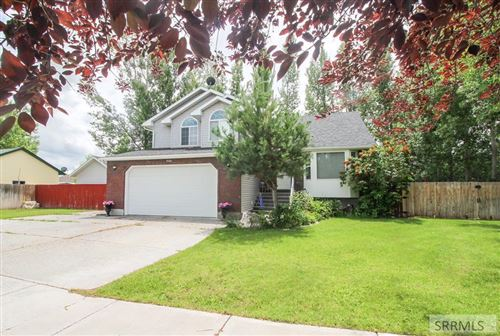 Photo of 4168 Birchwood Circle, AMMON, ID 83406 (MLS # 2130392)