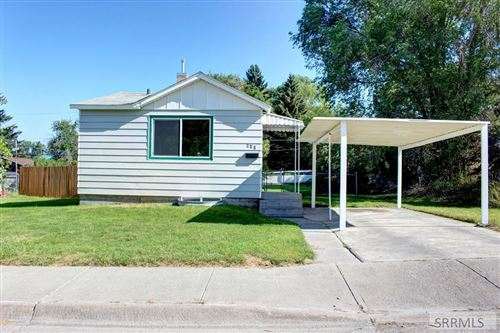 Photo of 645 College Street, IDAHO FALLS, ID 83401 (MLS # 2131397)