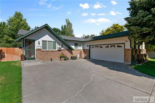 Photo of 1401 Corinne Avenue, IDAHO FALLS, ID 83402 (MLS # 2131398)
