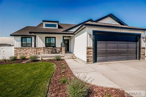 Photo of 4425 E Deloy Drive, IDAHO FALLS, ID 83401 (MLS # 2131399)