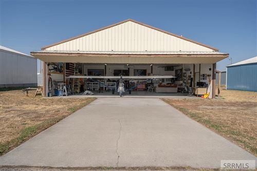 Photo of 2101 Airport Road, BLACKFOOT, ID 83221 (MLS # 2132399)