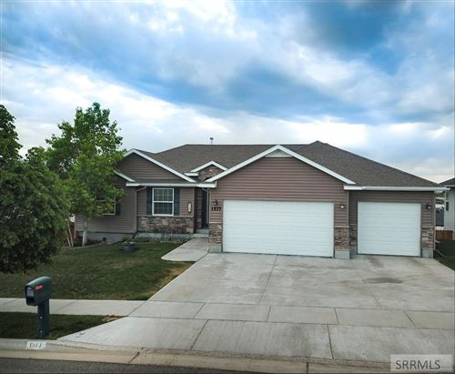 Photo of 1577 Pointeview Drive, POCATELLO, ID 83201 (MLS # 2129404)