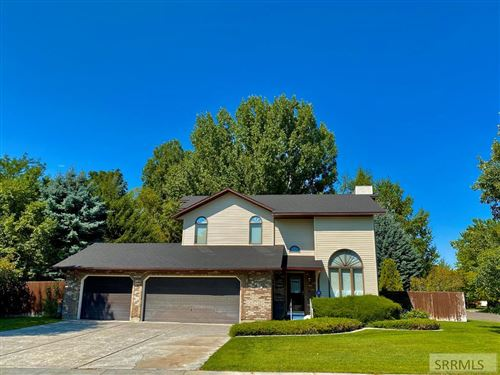 Photo of 2728 Galway Court, IDAHO FALLS, ID 83404 (MLS # 2131404)
