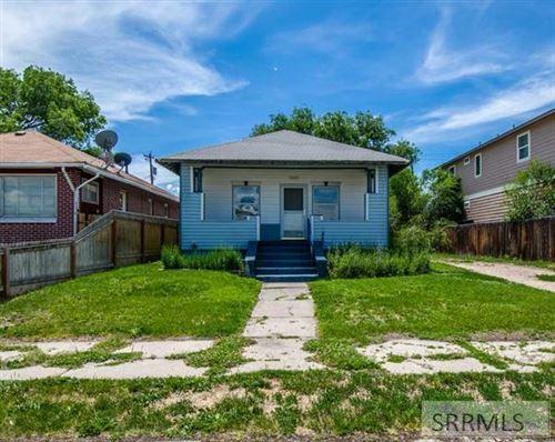 Photo of 1431 Harrison Avenue, POCATELLO, ID 83204 (MLS # 2130415)