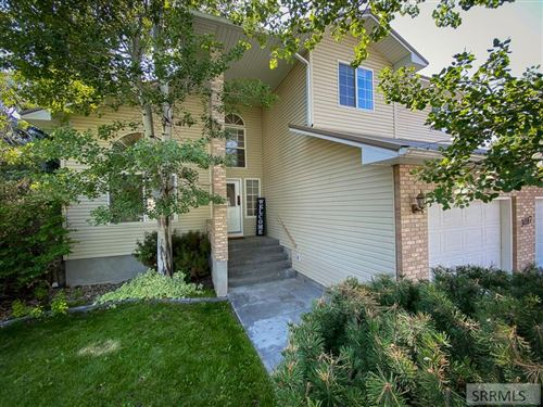 Photo of 3017 Kevin Circle, IDAHO FALLS, ID 83402 (MLS # 2131419)