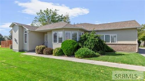 Photo of 3260 Sonora Drive, IDAHO FALLS, ID 83404 (MLS # 2131422)