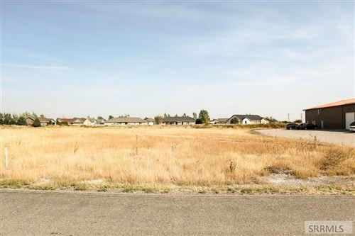 Photo of TBD N Landmark Lane, RIGBY, ID 83442 (MLS # 2132427)