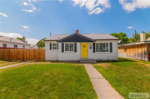 Photo of 1009 Rose Avenue, IDAHO FALLS, ID 83402 (MLS # 2131428)