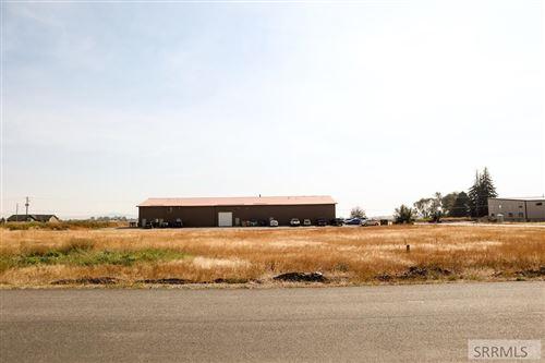 Photo of TBD E 12 N, RIGBY, ID 83442 (MLS # 2132429)