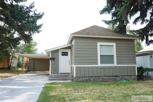 Photo of 286 E 15th Street, IDAHO FALLS, ID 83404 (MLS # 2131433)