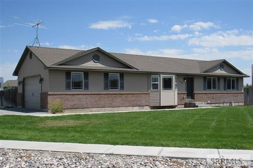 Photo of 3705 E Vision Drive, IDAHO FALLS, ID 83401 (MLS # 2131436)