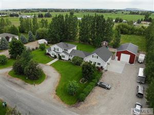 Photo of 3737 E 190 N, RIGBY, ID 83442 (MLS # 2122439)