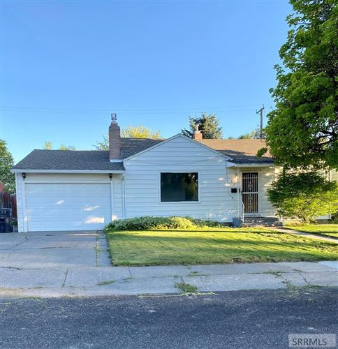 Photo of 140 Sunset Drive, IDAHO FALLS, ID 83402 (MLS # 2130441)